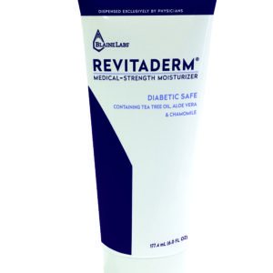 RevitaDERM_Moisturizer_6oz_tube